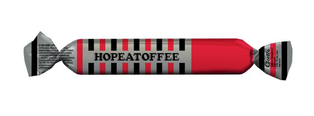 Hopeatoffee 14g