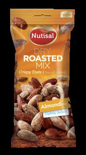 Nutisal Almonds mix 60g