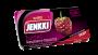 Jenkki Enjoy Twisted Raspberry-Liquorice 18g
