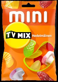 TV Mix Hedelmäinen 110g