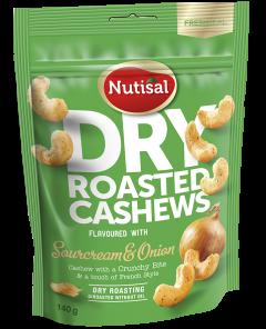 Nutisal Cashew Sourcream 140g