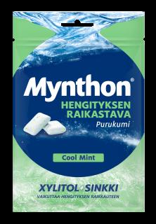 Mynthon Cool Mint purukumi