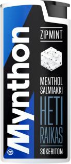 Mynthon Zip Mint Salmiakki 30g