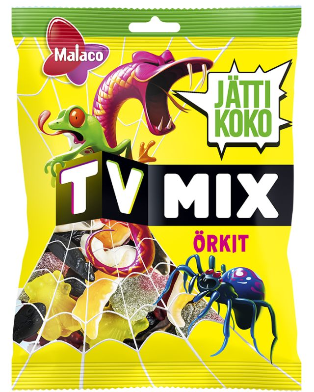 TV Mix Örkit 420g