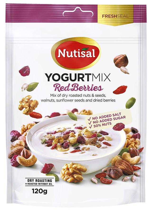 Nutisal Yogurt Mix 120g