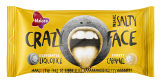 Crazy Face Salty 60g