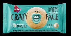 Crazy Face Fizzy 60g