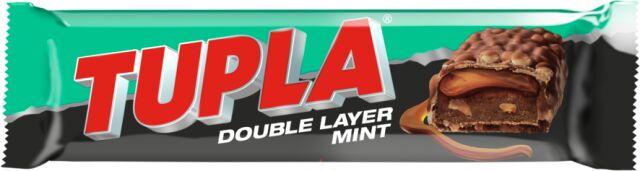 Tupla Double Layer Mint