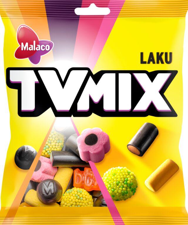 TV Mix Laku