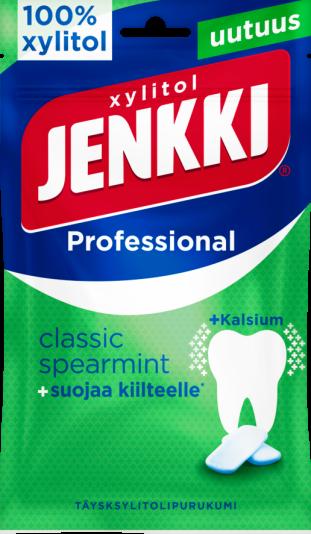 Jenkki Professional Classic Spearmint