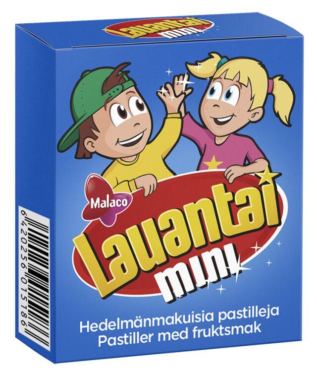 Mini Lauantai