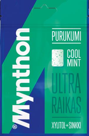 Mynthon purukumi Cool Mint 44g