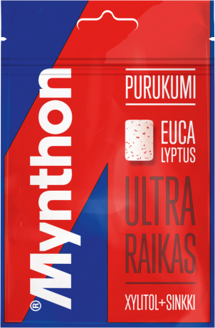 Mynthon Fresh Eucalypus purukumi