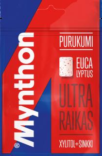 Mynthon purukumi Fresh Eucalypus 44g