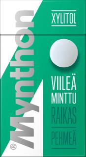 Mynthon Xylitol Viileä Minttu 31g