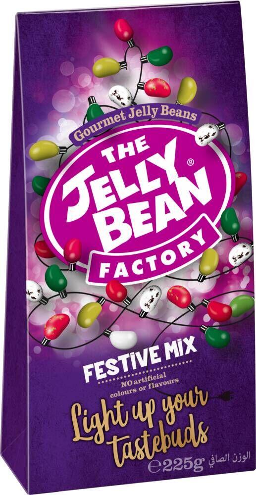 Jelly Bean Factory Xmas