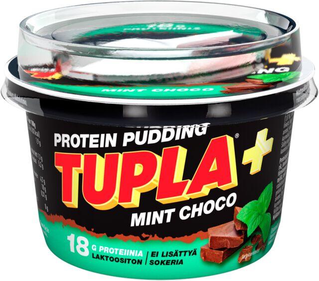 TUPLA+ proteiinivanukas Mint Choco