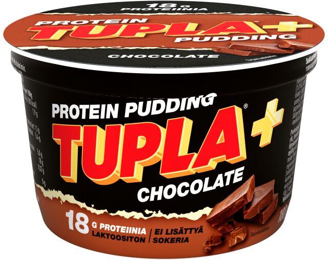 TUPLA+ proteiinivanukas Choco