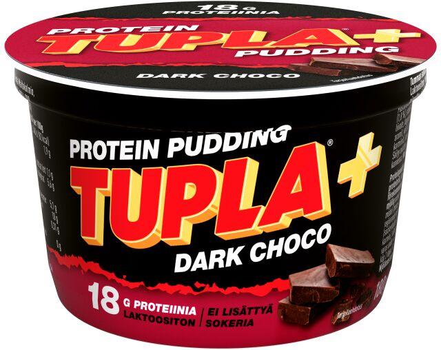 Tupla+ proteiinivanukas Dark Choco