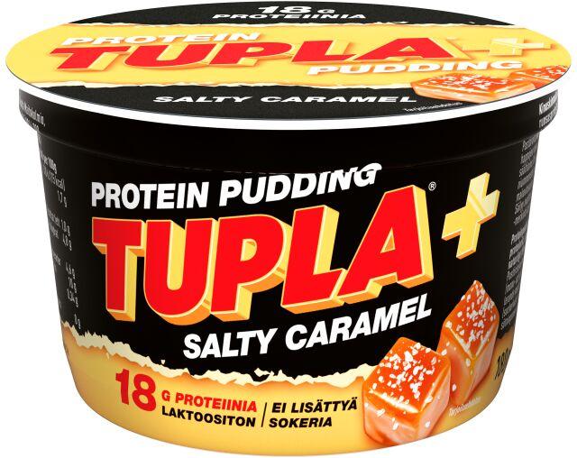 TUPLA+ proteiinivanukas Salty Caramel