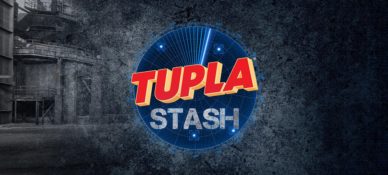 #tuplastash